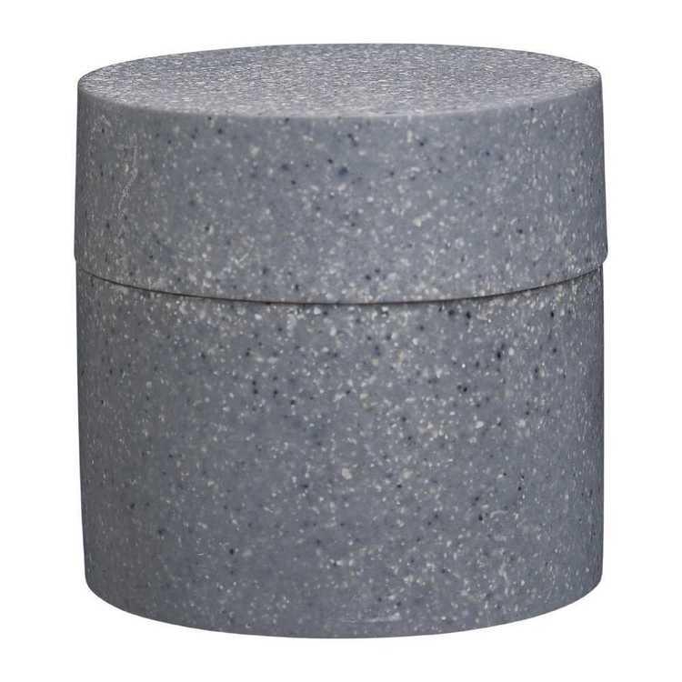 Mode Terrazzo Cotton Box