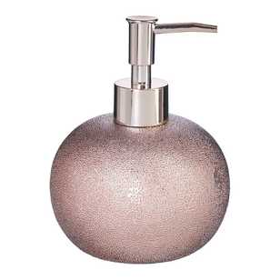 KOO Metallic Soap Dispenser