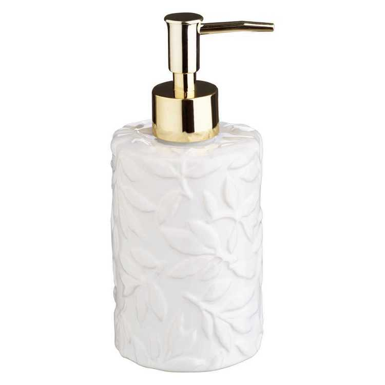 KOO Leaf Soap Dispenser