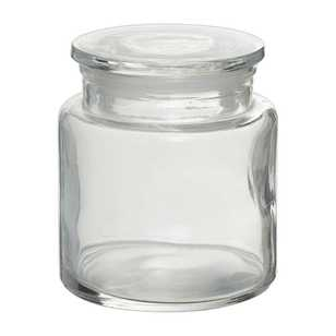 KOO Glass Jar