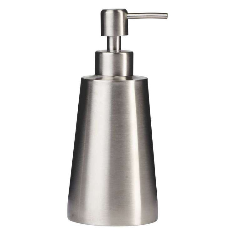 Mode Stainless Steel Soap Dispenser