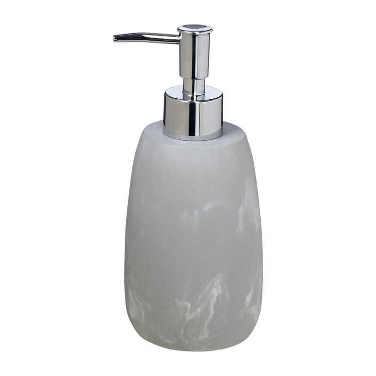 KOO Marble Soap Dispenser