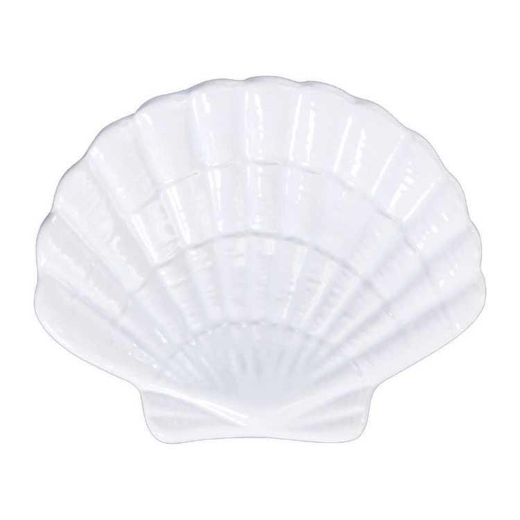 KOO Seashell Tray