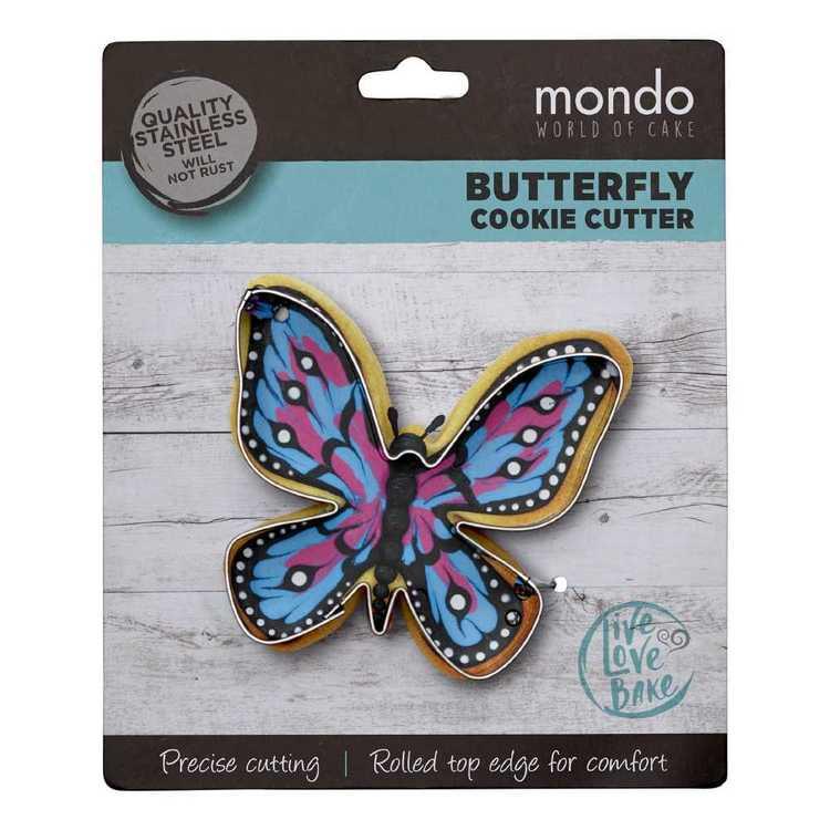 Mondo Butterfly Cookie Cutter