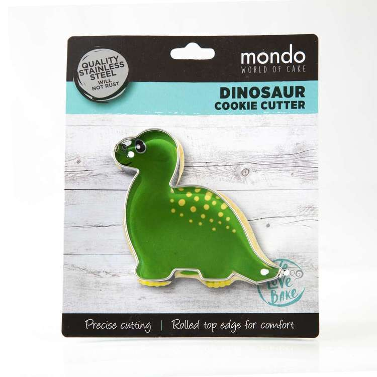 Mondo Cookie Cutter - Dino Shape