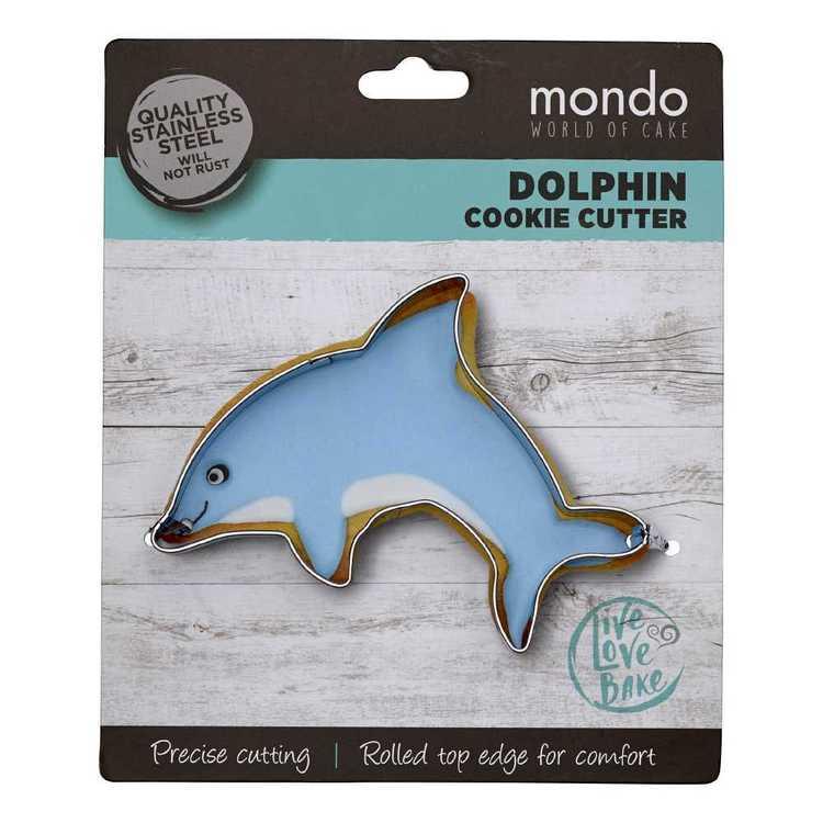 Mondo Dolphin Cookie Cutter