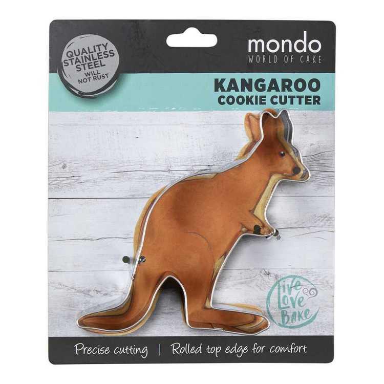 Mondo Cookie Cutter - Kangaroo