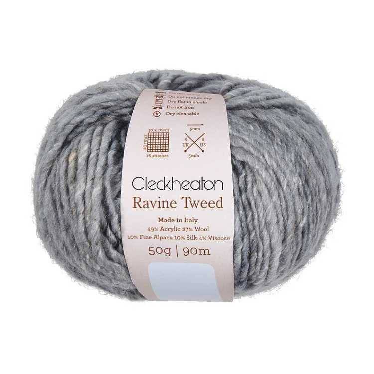 Cleckheaton Ravine Tweed Yarn