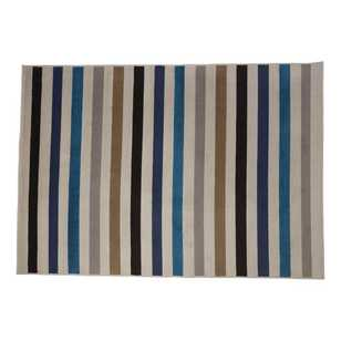 Polyprop Rivoli Waves Rug