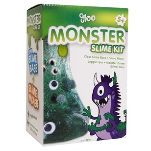 Gloo Monster Slime Kit