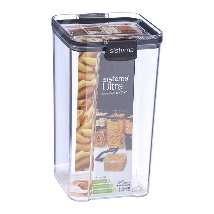 Sistema Ultra 1.3L Square Container