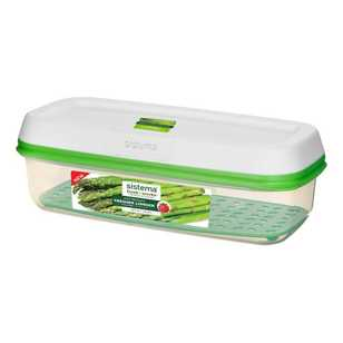 Sistema Freshworks Container