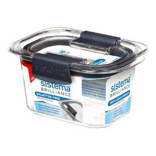 Sistema Brilliance Container