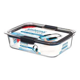 Sistema Brilliance 2L Container