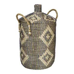 Saigon Seagrass Basket