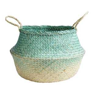 Oceania Seagrass Basket