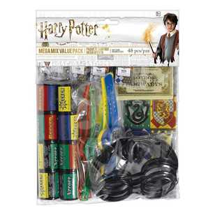 Harry Potter Mega Mix Value Pack
