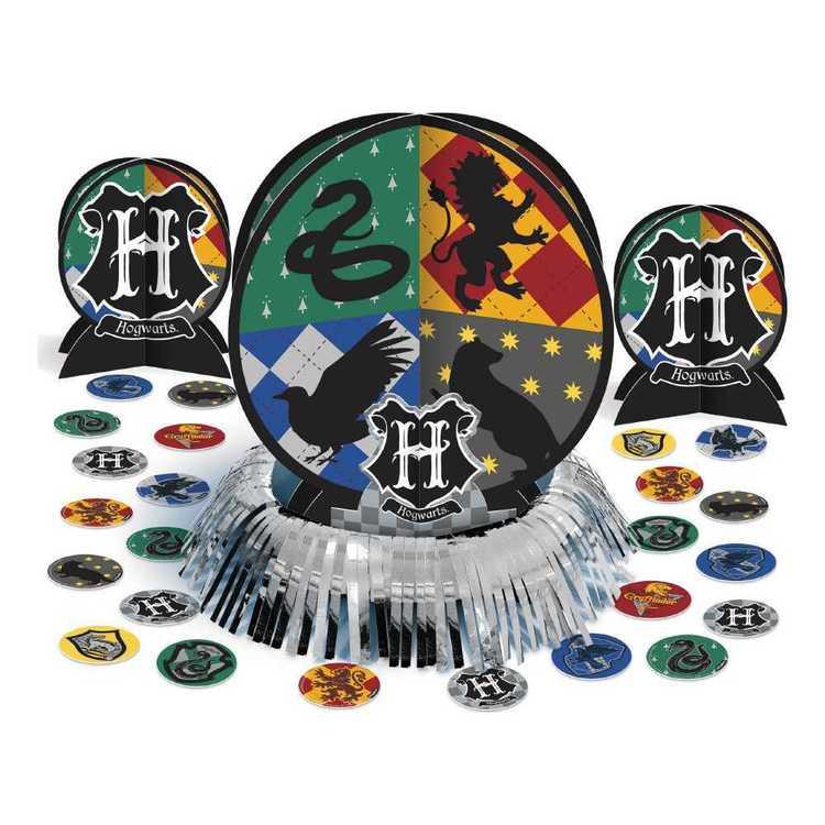 Harry Potter Table Decorating Kit