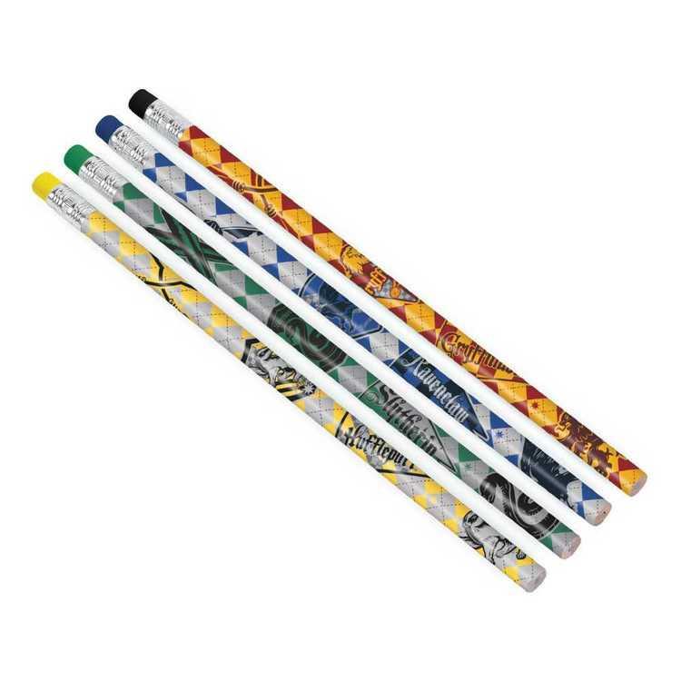 Harry Potter Pencil Favours 12 Pack