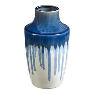 Ombre Home African Summer Ceramic Vase