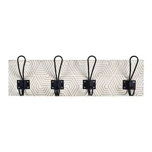 Ombre Home African Summer 4 Wall Hook