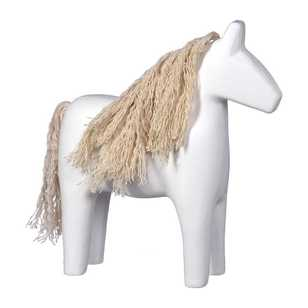 Ombre Home African Summer Decorative Horse