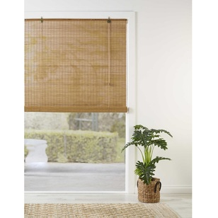 Windowshade Match Stick Roll up Blind