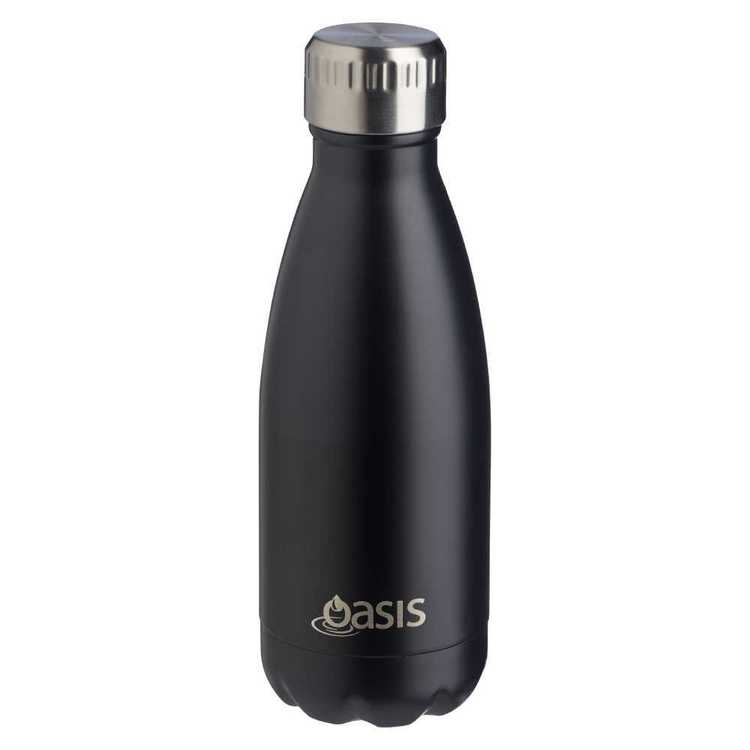 Oasis Stainless Steel 350 mL Drink Bottle