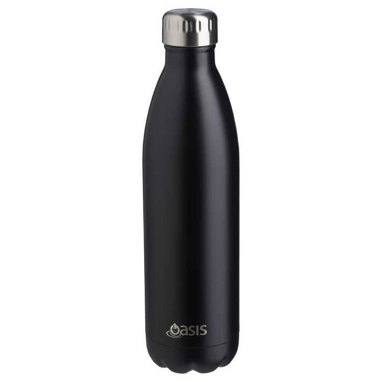 Oasis Stainless Steel 750 mL Drink Bottle