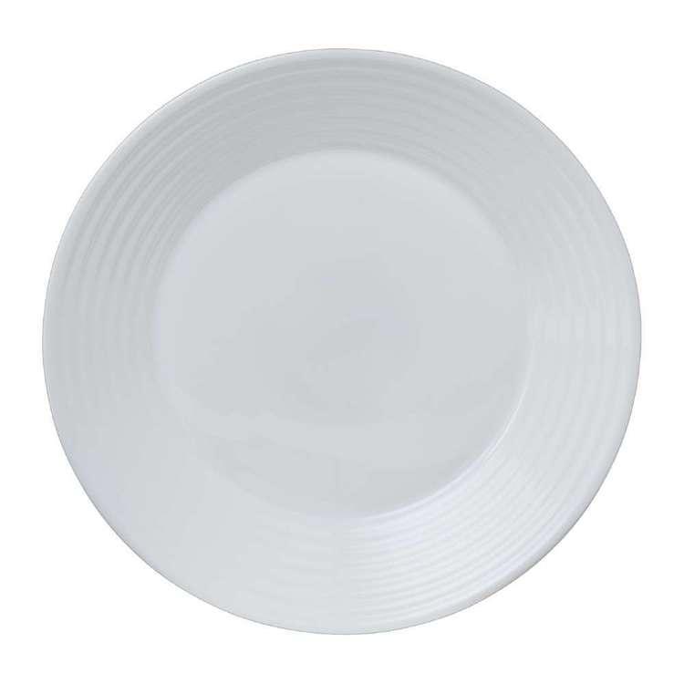 Luminarc Harena Concentric Soup Plate