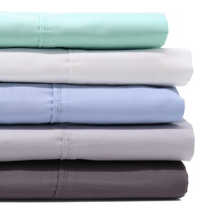 Living Space 500 Thread Count Cotton Sheet Set