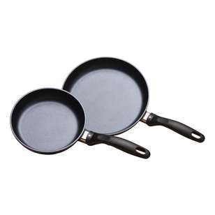 Swiss Diamond 20 cm & 16 cm Fry Pan