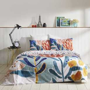 Brampton House Flinders Quilt Cover Set