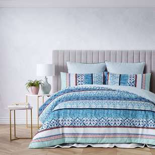 KOO Maylin Quilt Cover Set
