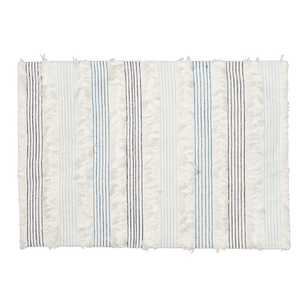 Super Nature Lexie Fringe Placemat