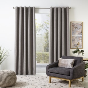 KOO Collins Extendable Eyelet Curtains
