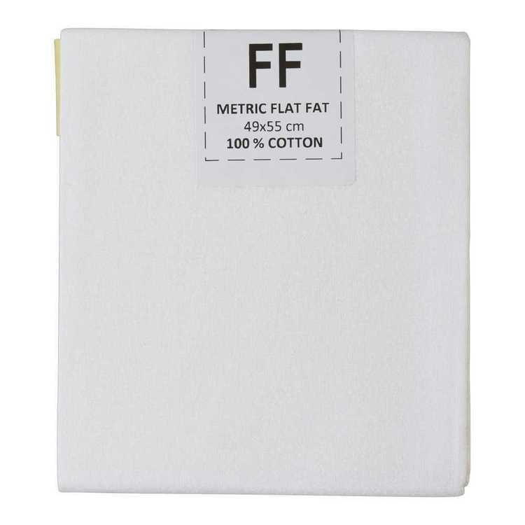 Naturals 10 Spackle Flat Fat