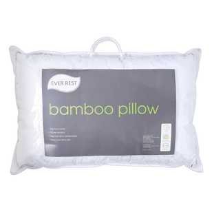 Ever Rest Bamboo Pillow