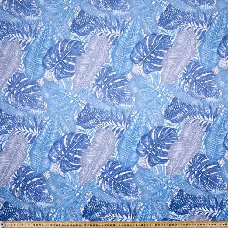 Cazon Printed Velvet Fabric