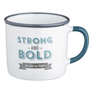 Jamie Oliver Strong & Bold Mugs