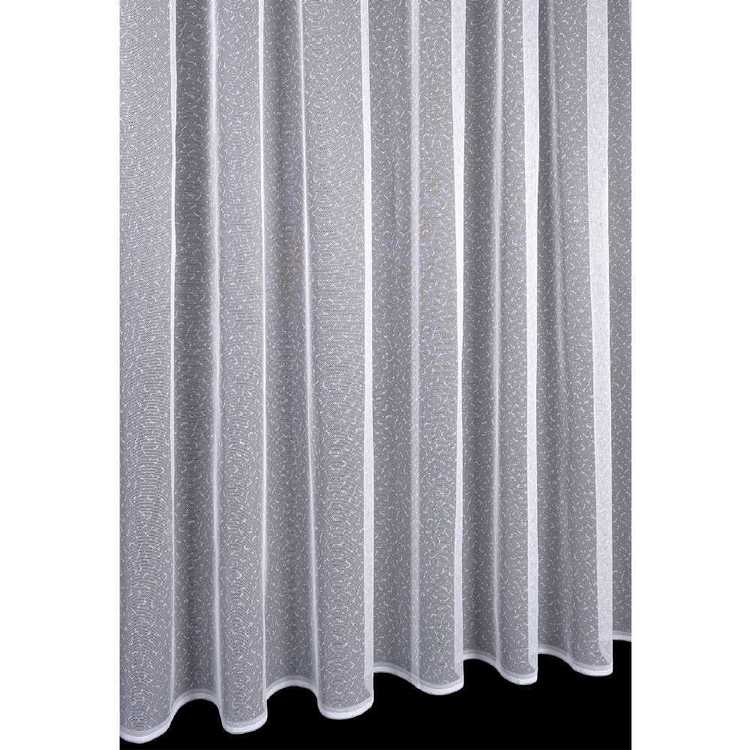 Caprice Thelma Pencil Pleat Lace Curtain
