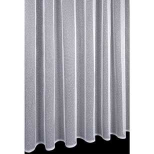 Caprice Thelma Pencil Pleat Lace Curtains