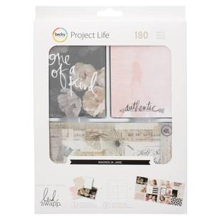 Project Life Magnolia Jane Kit