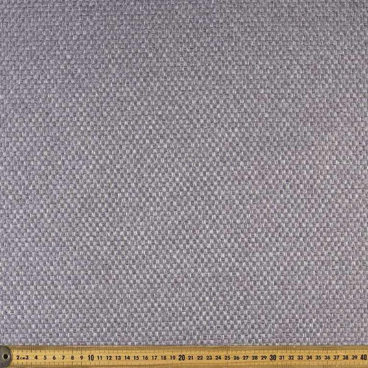 Harris Triple Weave Eyelet Cut, Hem & Hang Curtain Fabric