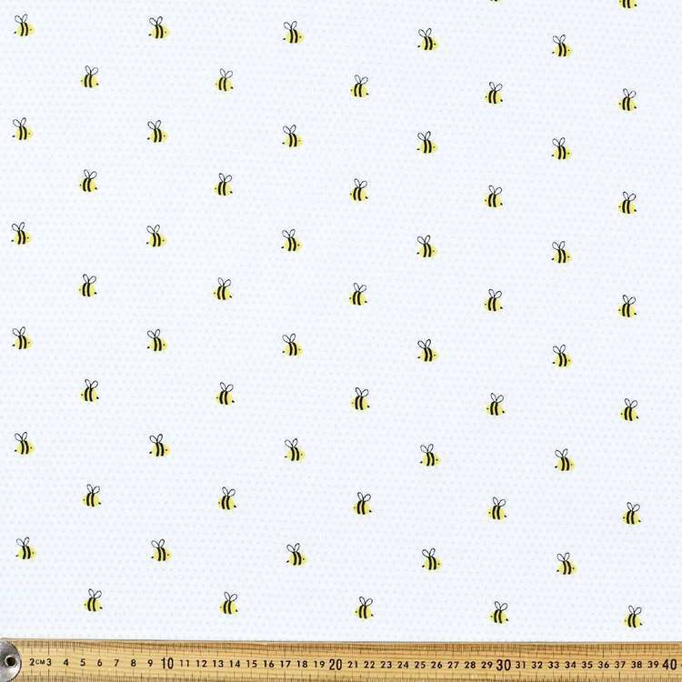 Mix N Match TC Buzz Spot Fabric