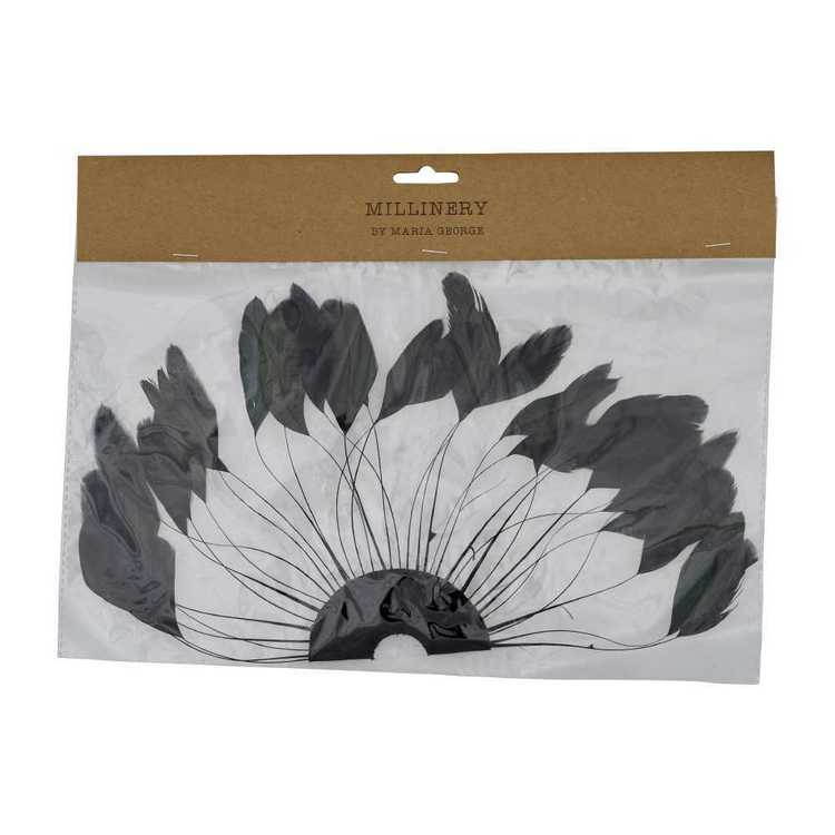 Maria George Feather Plate