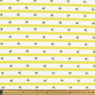 Mix N Match TC Busy Bees Fabric