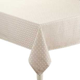 Living Space Charlie Spot Tablecloth