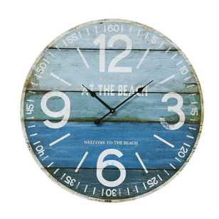 Cooper & Co MDF Clocks Design 2