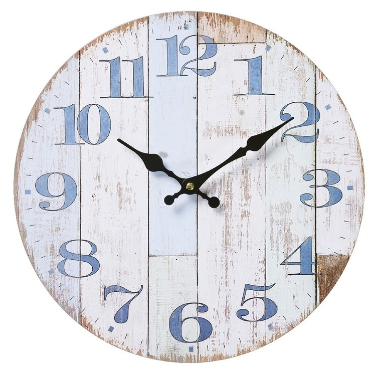 Cooper & Co MDF Clocks Design 9